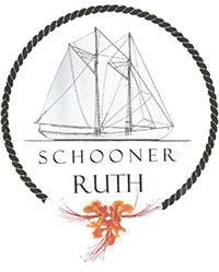 Schooner Ruth Crest