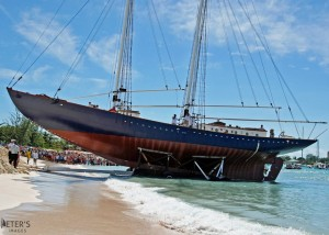 Schooner Ruth Launch Dec 6th 2014-5595